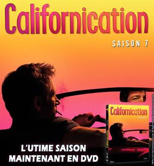 Jeu Concours : gagnez des DVD de Californication Saison 7