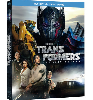 JEU CONCOURS : TRANSFORMERS THE LAST KNIGHT
