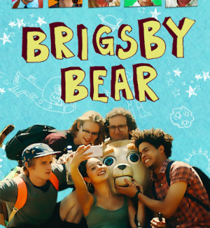 CONCOURS : gagnez le film BRIGSBY BEAR avec Mark Hamill