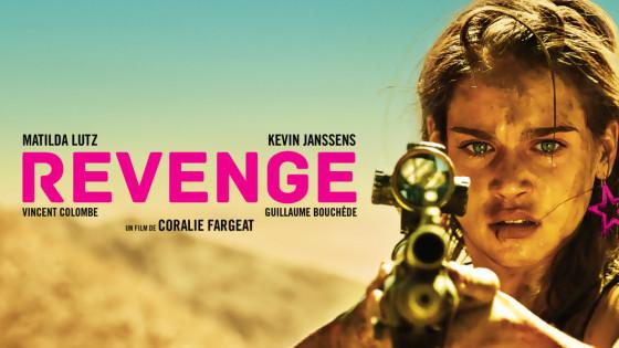 JEU CONCOURS REVENGE : gagnez des DVD et Blu-Ray