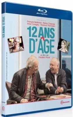 12 ans d'age - Blu Ray