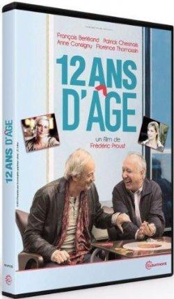 12 ans d'age - DVD