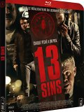 13 Sins - Blu Ray