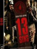 13 Sins - DVD