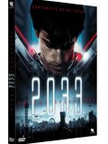 2033 - future apocalypse DVD