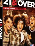 21 and Over - DVD