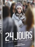 24 jours - DVD
