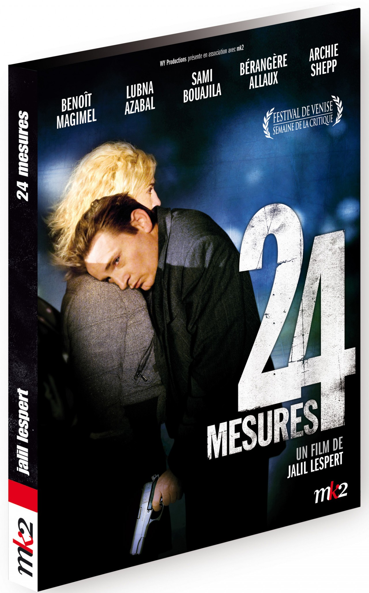 24 Mesures 2006 [FRENCH] [DVDRiP]