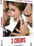 3 coeurs - DVD