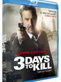 3 days to kill - Blu Ray