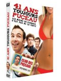 DVD 41 ans toujours puceau DVD