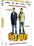 DVD 50 / 50
