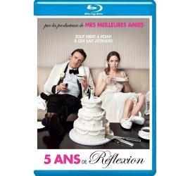 5 ans de réflexion - Blu Ray
