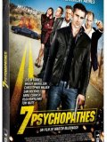 DVD 7 Psychopathes - DVD