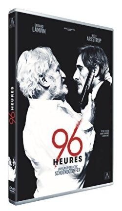 96 heures - DVD