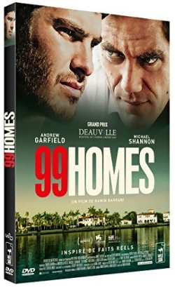 99 Homes - DVD
