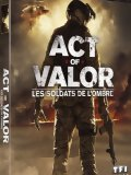 Act of Valor - Blu Ray
