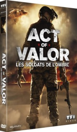 Act of Valor - DVD