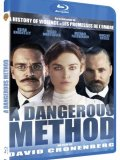 A Dangerous Method Blu ray