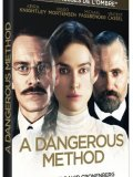 DVD A Dangerous Method DVD