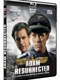 Adam Resurected - Blu Ray