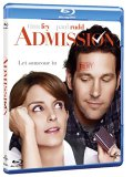 Admission - Blu Ray