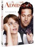 Admission - DVD