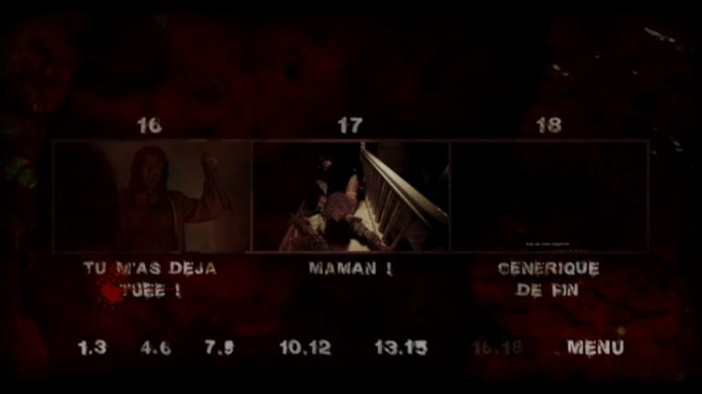 A l 39 int rieur tout sur le dvd for A l interieur trailer