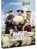 Albert à l'Ouest - DVD