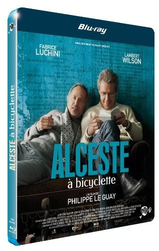 Alceste a bicyclette (2013) [FRENCH DTS] [BluRay 720p + 1080p]