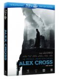 Blu-Ray Alex Cross - Blu Ray