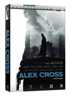 Alex Cross - DVD