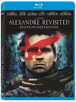 Alexandre - Revisited