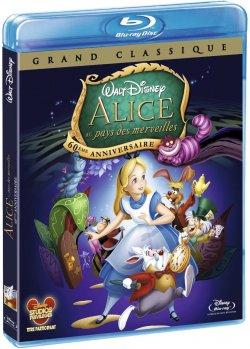 Alice au pays des merveilles - Objet alice au pays des merveilles ...