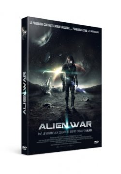 Alien War [DVD]