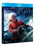 All Is Lost - Blu Ray
