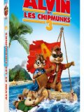 DVD Alvin et les Chipmunks 3 DVD
