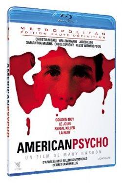 American Psycho Blu-ray
