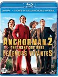 Anchorman 2 : Légendes vivantes - Blu Ray