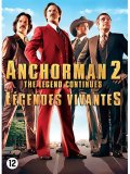 Anchorman 2 : Légendes vivantes - DVD