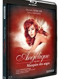 Angélique Marquise des Anges - Blu Ray