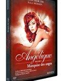 Angélique Marquise des Anges - DVD