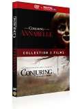 Annabelle + Conjuring - DVD