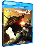 Appleseed Alpha - Blu Ray