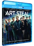 Art of Steal - Blu Ray