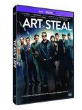 Art of Steal - DVD
