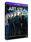 Art of Steal - DVD
