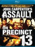 Assault on Precinct 13 (Restored Collector's Edition)