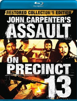 Assault on Precinct 13 (Restored Collector's Edition)
