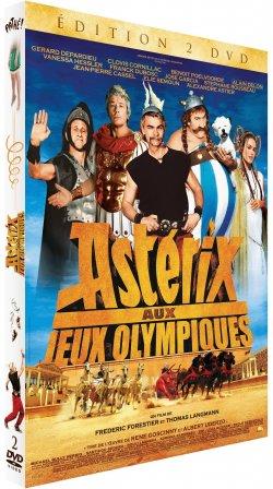 Astérix aux Jeux Olympiques - Edition Collector